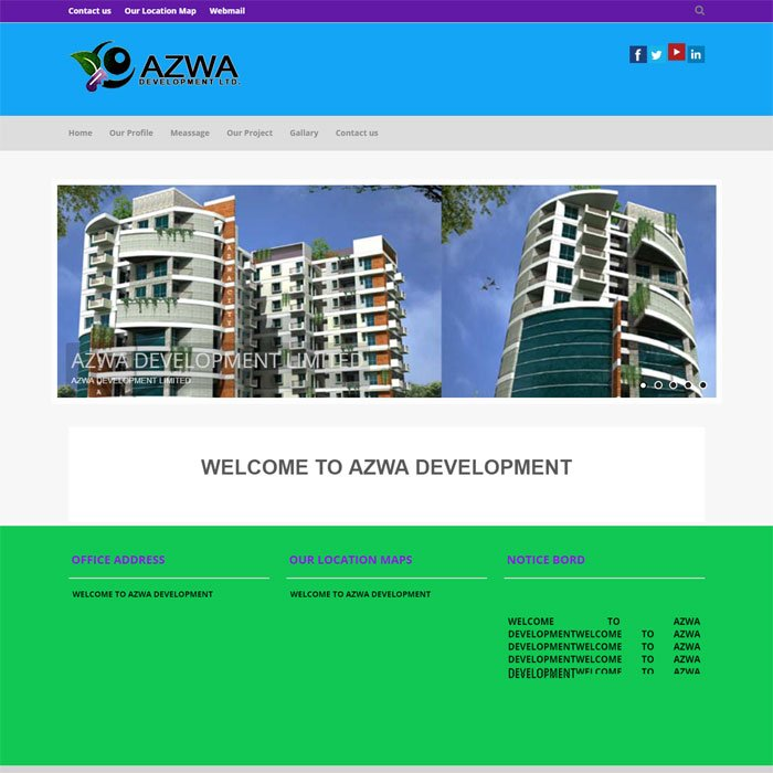 Azwa Development