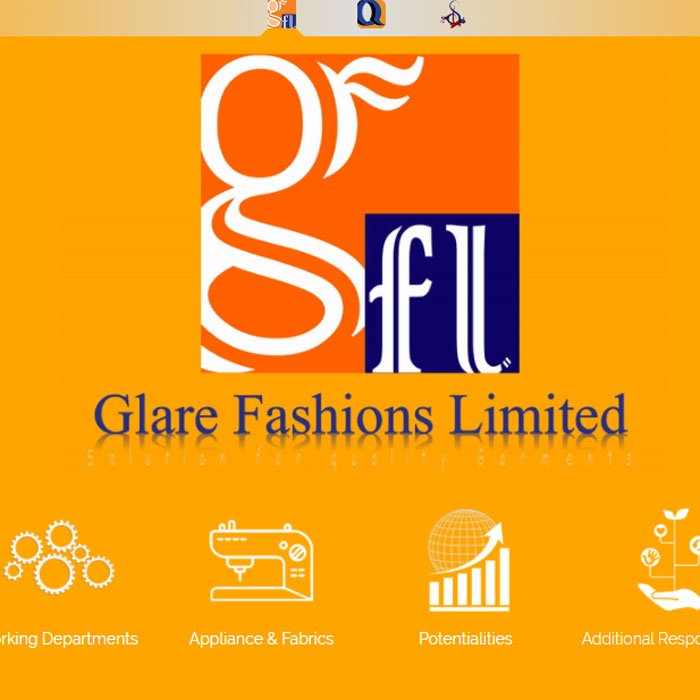 Glare Fashions