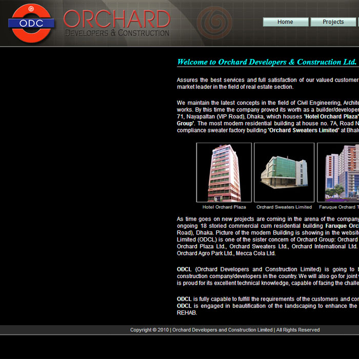 Portfolio | Top Domain Hosting Company in Bangladesh, Web hosting