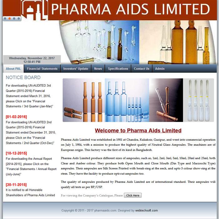 pharmaaids.com