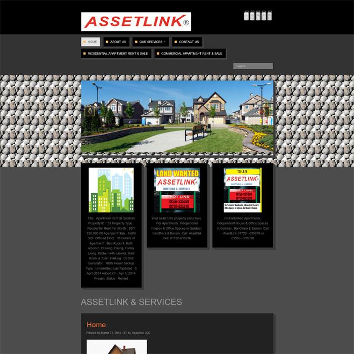 Assetlink
