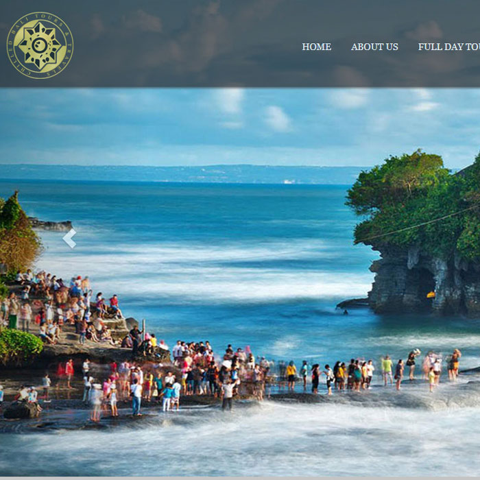 Chilled Bali Tours