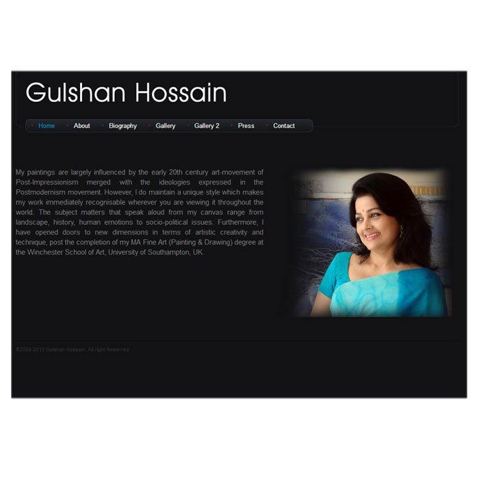 Gulshan Hossain