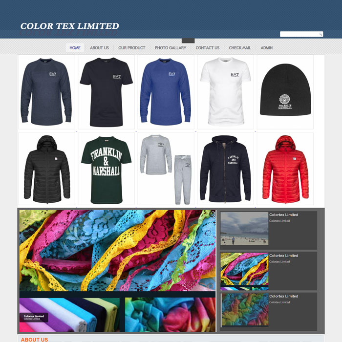 Color Tex Ltd
