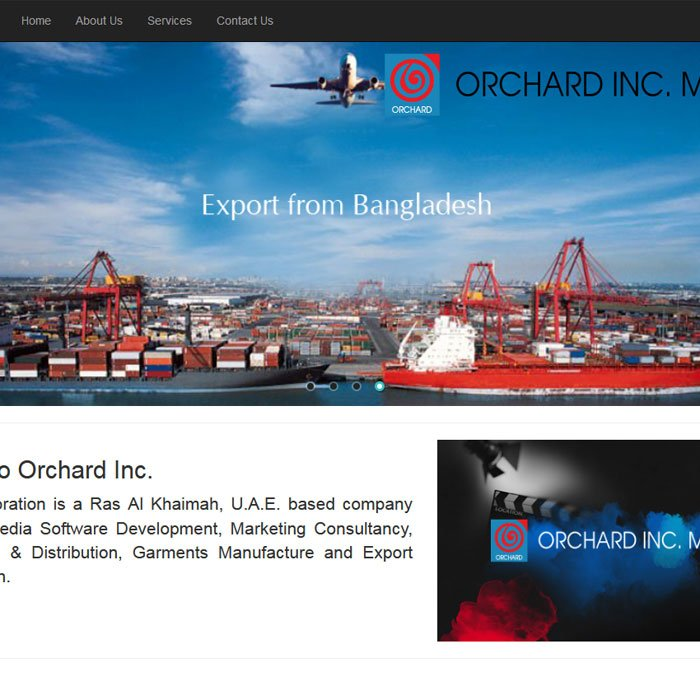 Orchard Asia
