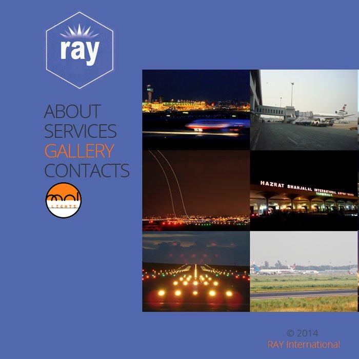 RAY Int