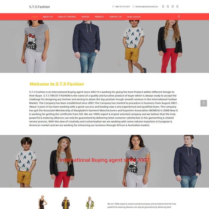 STS Fashion