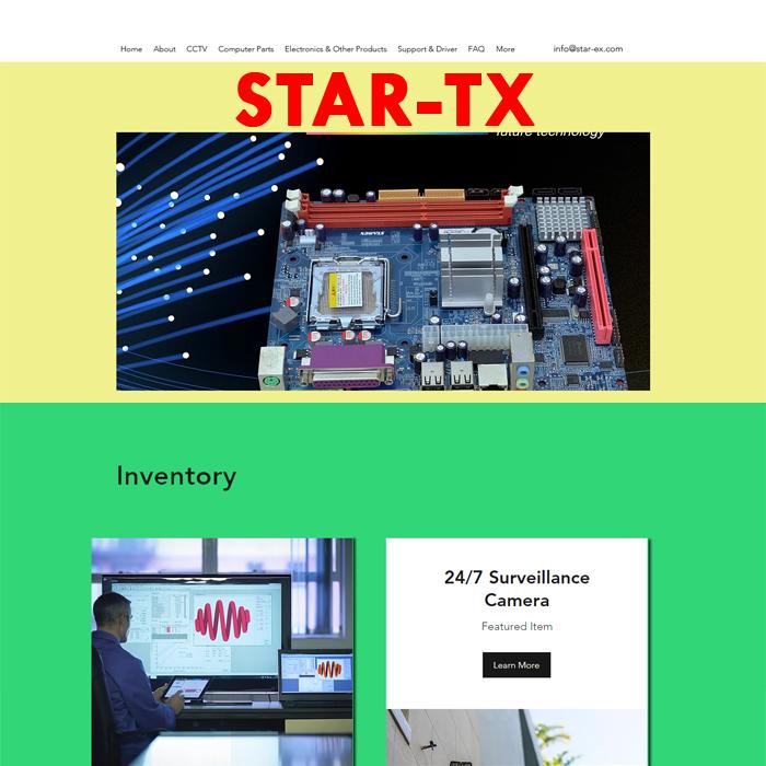 Star-Ex