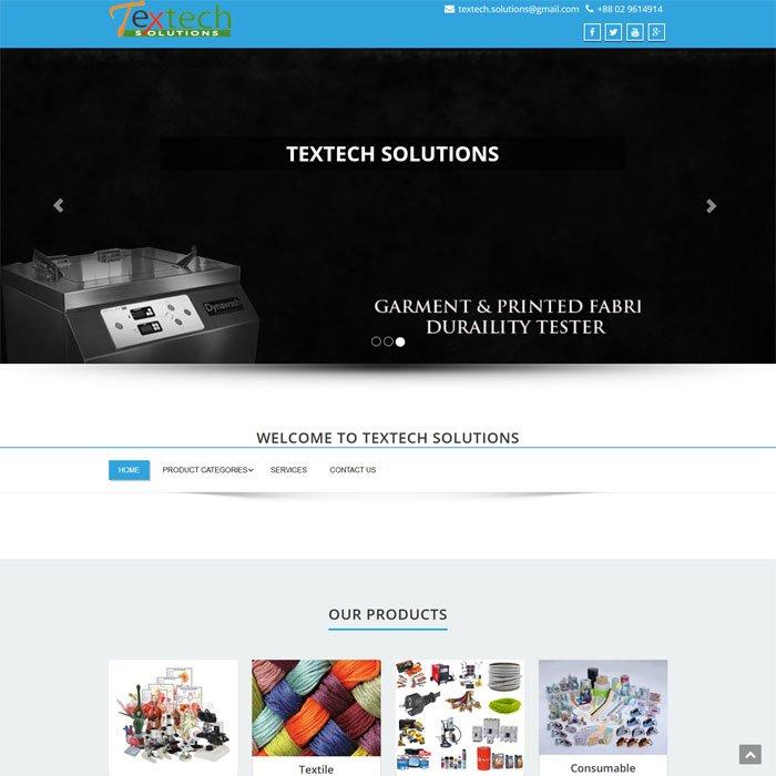 Textech Solutions
