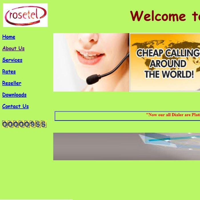 Rose Tel Net