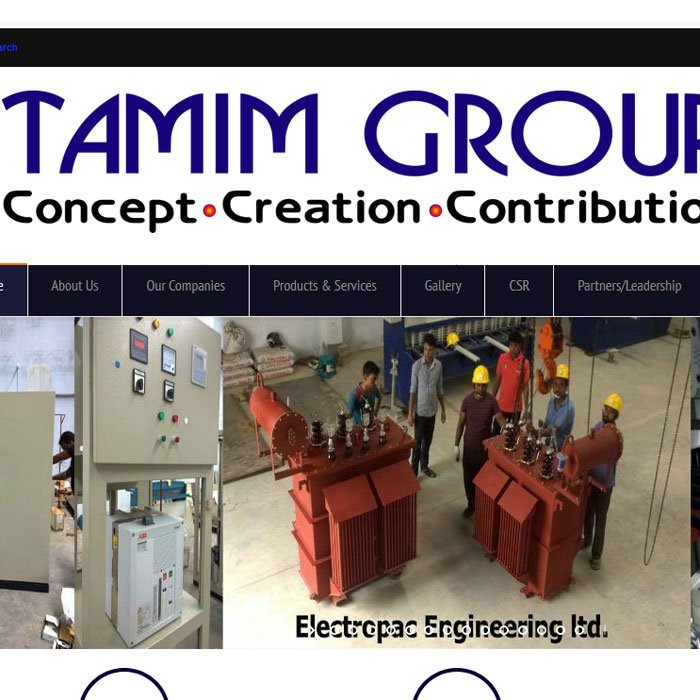 Tamim Group